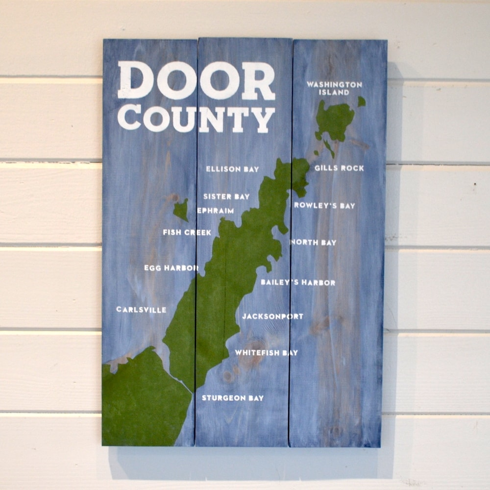 Door County Peninsula-min
