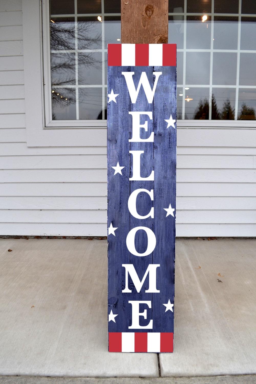 Welcome Americana-min